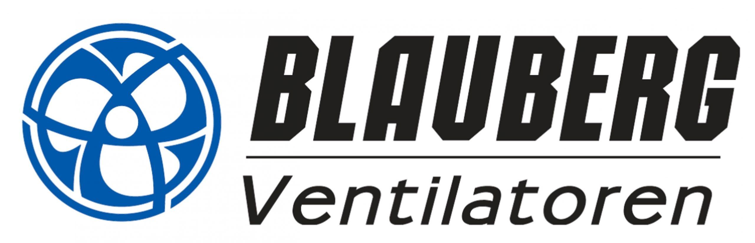 Blauberg logó
