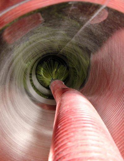 Szellőzővezeték tisztítása